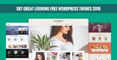 Professional WordPress templates