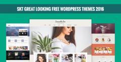 Professional WordPress templates