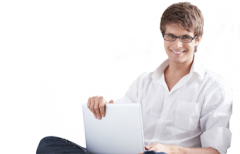 Online Mortgage Application