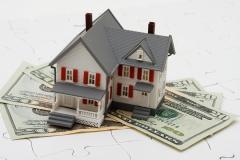 Short mortgage application