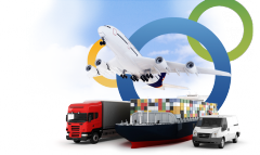 Fulfillment, Customs Clearance, and Warehouse