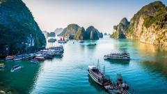 Luxury Tour in Vietnam