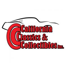 California Classics & Collectibles