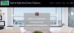 Get Real Estate Property Appraisal Services From