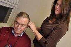 Hearing aid readjustment