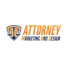 Attorney Marketing and Design