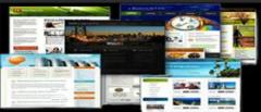 Web / Blog site Design and Maintenance