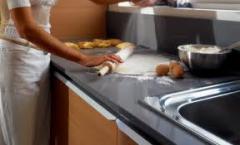 Kitchen equipment repair