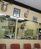 Barber Services