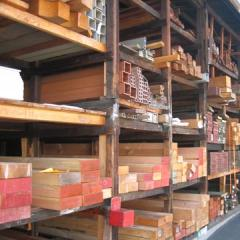 Manufacturing Building Products