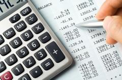 Financial Consulting Services