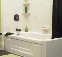 Bath Remodelling