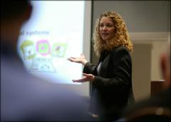 Virtual Meetings & Presentations