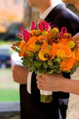 Weddings and EventsFloral Design