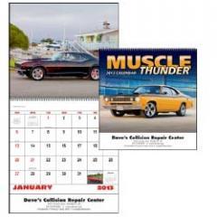 Print calendars