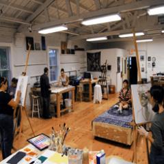 Pigment Stick Mini Workshops