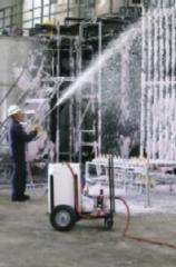 On-Site Cleaning Services
