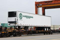 Transportation Services Intermodal program