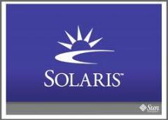 Software Oracle Solaris