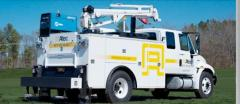 Utility Equipment Service & Repair