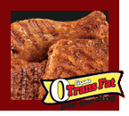 Fast Food, Chicken Dishes