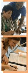 In School Work Readiness Program