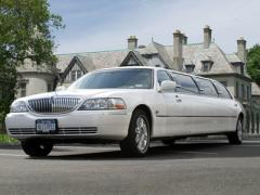 Corporate Limousine Services