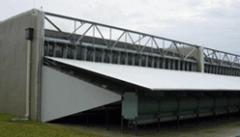 Facilities Construction & Renovation