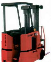 Forklift Maintenance & Repair Services