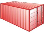 Container loading / unloading