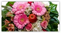 Sending flowers within your country and worldwide