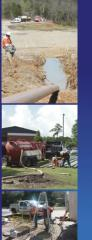 Vacuum Sewage Systems installation services
