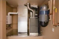 Heating, Ventilating and Air Conditioning Systems
