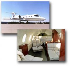 Executive Air Charter