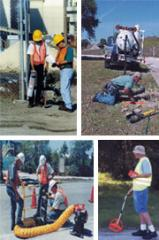 Field Services for Utilities