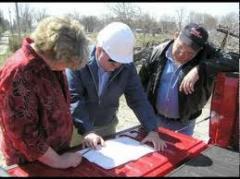 Partnerships on Brownfield Property Redevelopment