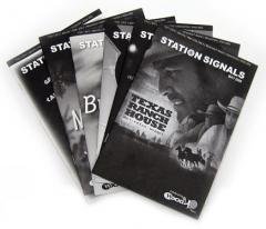 Monthly Magazines