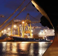 Ocean Export & Import Services