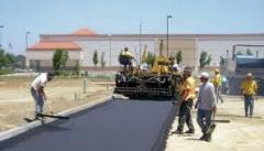 New Pavement Construction