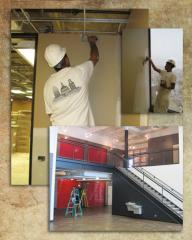 Interior/ Exterior Commercial Painting