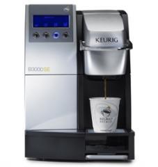 Evans Coffee Service