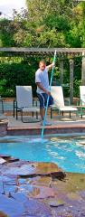 Bi-Monthly Swimming Pool Cleaning Service