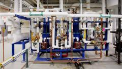 Piping and plumbing Service