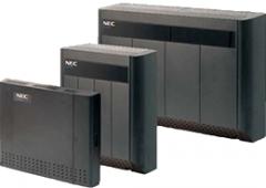 NEC DSX Series (40/80/160)