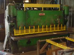 PLATE/SHEET FORMING