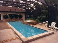 Existing Pool Upgrades & Renovations