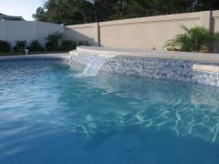 Pools Building