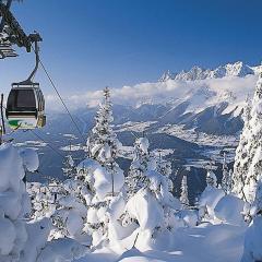 Snow Zone in Austria: Skiing, Sleigh Rides & More!