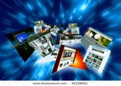 Enterprise Internet Service