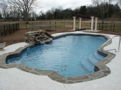 Pool/Spa Constructions